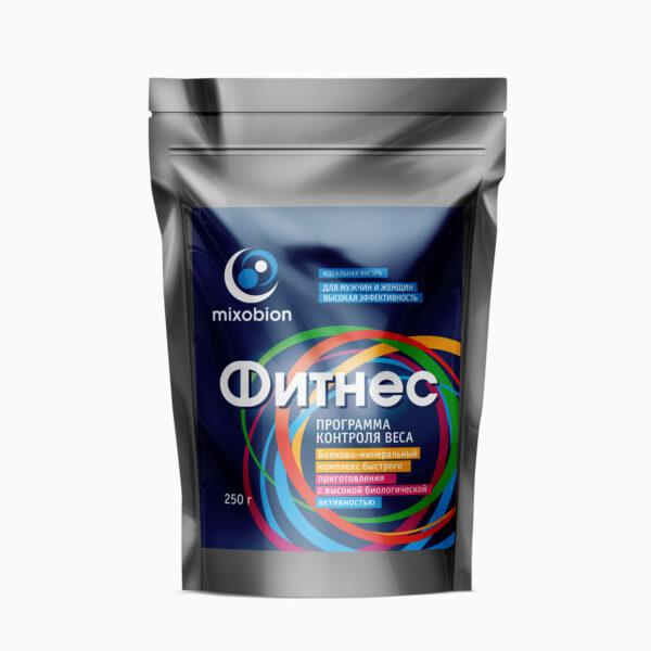 Mixobion «Фитнес», сухой растворимый напиток